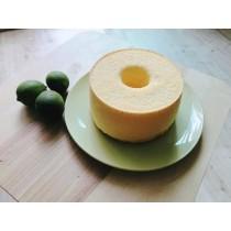 檸檬,戚風,蛋糕